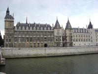 Conciergerie, Paris