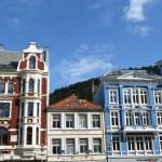 Construções típicas, Bryggen, Bergen