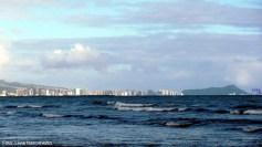 Ewa Beach, Havaí