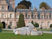 Fontainebleau, jardim -Foto Jean-Pierre Dalbéra CC BY