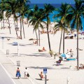 Hollywood_Beach, Miami, Flórida