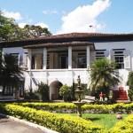Hotel fazenda colonial em Bananal SP