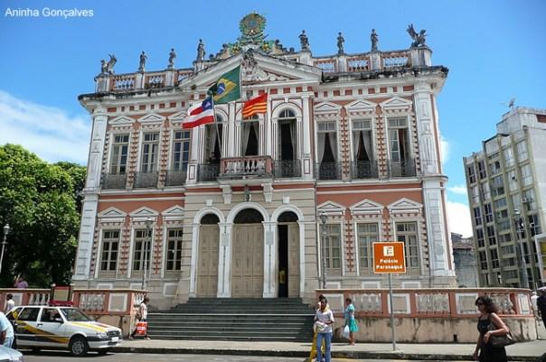 Ilhéus, Bahia, Palácio do Governo