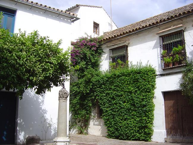 Judiaria, em Córdoba, Espanha