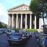 La Madeleine, Paris