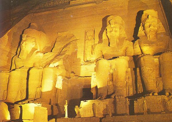 Luxor, Egito