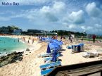 Maho Bay, St- Martin