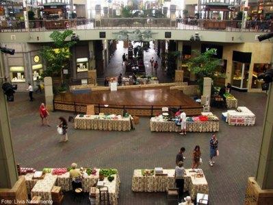 Mall Maui, Havaí