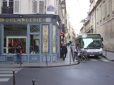 Marais, em Paris