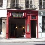 Musée Academie de Magie, Marais, Paris