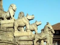 Nyatapola Temple, Bhatapur