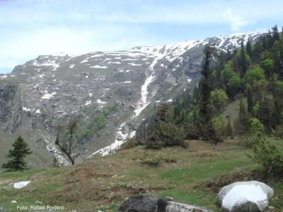 O Himalaia, Índia