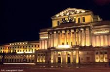 Opera Narodowa, Cracóvia, Polônia