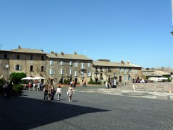 Orvieto, uma pitoresca cidadezinha da Umbria