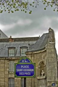 Palce San Germain des Prés - Foto Roger Salez CC BYjpg