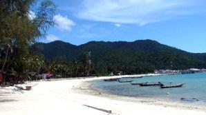 Phi Phi Island, sul da Tailândia