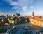 Plac-Zamkowy, Varsóvia, Polônia