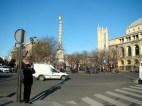 Place du Chatêlet, Paris