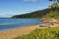 Praia de Taquaras, Santa Catarina