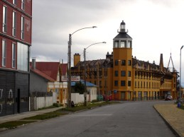 Puerto Natales, sul do Chile