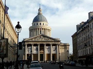 Quartir Latin, Pantheon