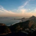 Rio de Janeiro, vista do Pão de Açúca