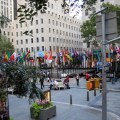 Rockefeller Center em Manhattan