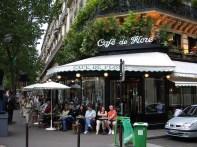 Saint Germain des Pére. Foto srgeiymk CC BY jpg -foto sergeymk