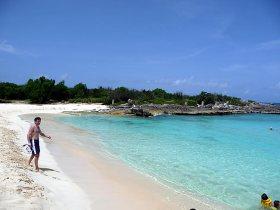 Saint-Martin, lado holandês da ilha