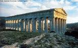 Segesta, Sicília, Itália
