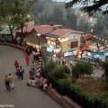 Simla, norte da Índia