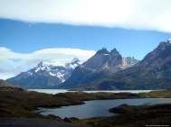 Torres del Paine no Chile, um dos belos parques nacionais do planeta