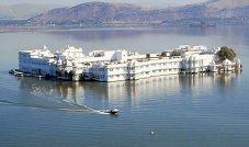 Udaipur, no Rajastão, Índia