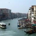 Vaporetto em Veneza