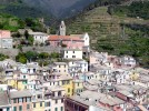 Vernazza, Cinque Terre, Riviera