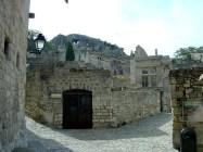 Baux de Provence, sul da França