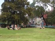 La Recoleta, em Buenos Aires