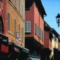 Emilia-Romagna, Centro Histórico, Bolonha, Itália
