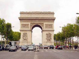 Curso de francês na França