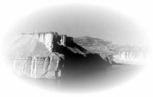 Deserto de Band-I-Amir, Afeganistão