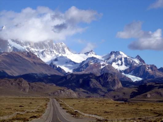 El Chaltén, Patagonia Andina, Argentina