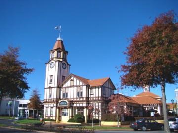 Christchuch, Ilha do Sul, Nova Zelândia