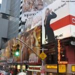 Broadway, Manhattan, New York, USA