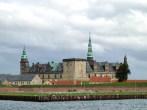 Castelo de Helsingor, Dinamarca