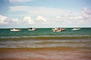 Porto Seguro, na Bahia
