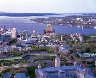 Porto de Québec, Canadá
