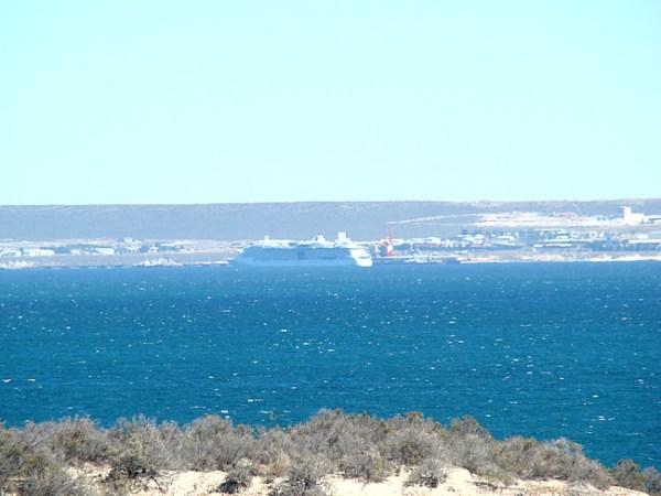 Puerto Madryn, Argentina, Patagônia Atlântica