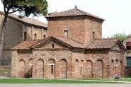 Ravenna, Emilia-Romagna, Itália
