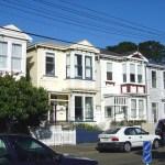 Casas típicas, Wellington