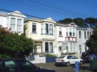 Casas típicas, Wellington